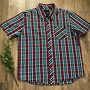 Rip Curl Men's size-Large - Casual- Button down
